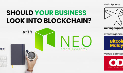 Should Your Business Look Into Blockchain?