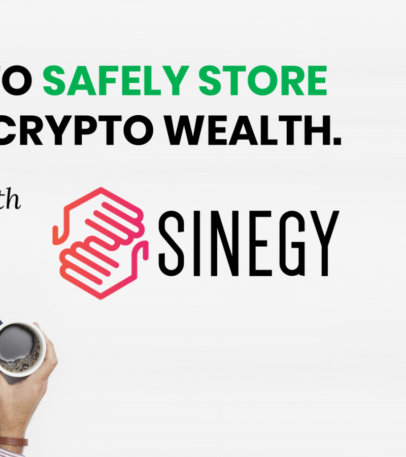 How to safely store your crypto wealth? [Hands-on]