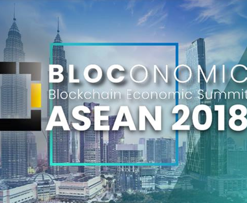 3 Cool People to Catch at Bloconomic 2018, Kuala Lumpur